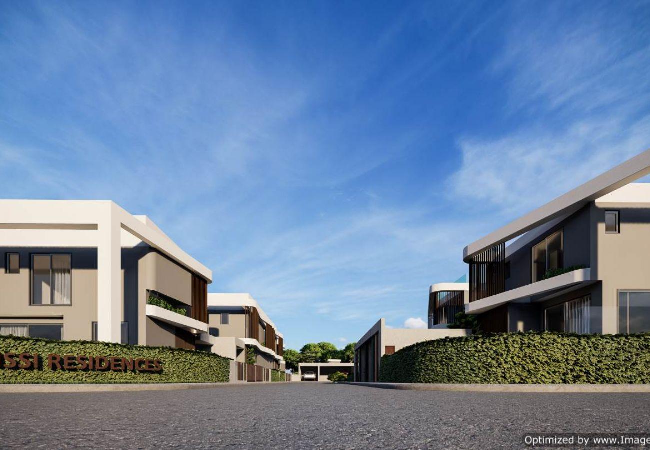 Villa/Dettached house in Ayia Napa - Ayia Napa Residence H7
