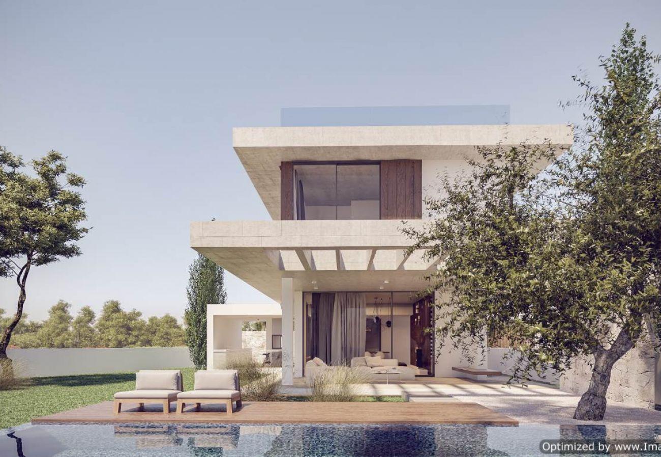 Villa/Dettached house in Protaras - Halki Villas H5