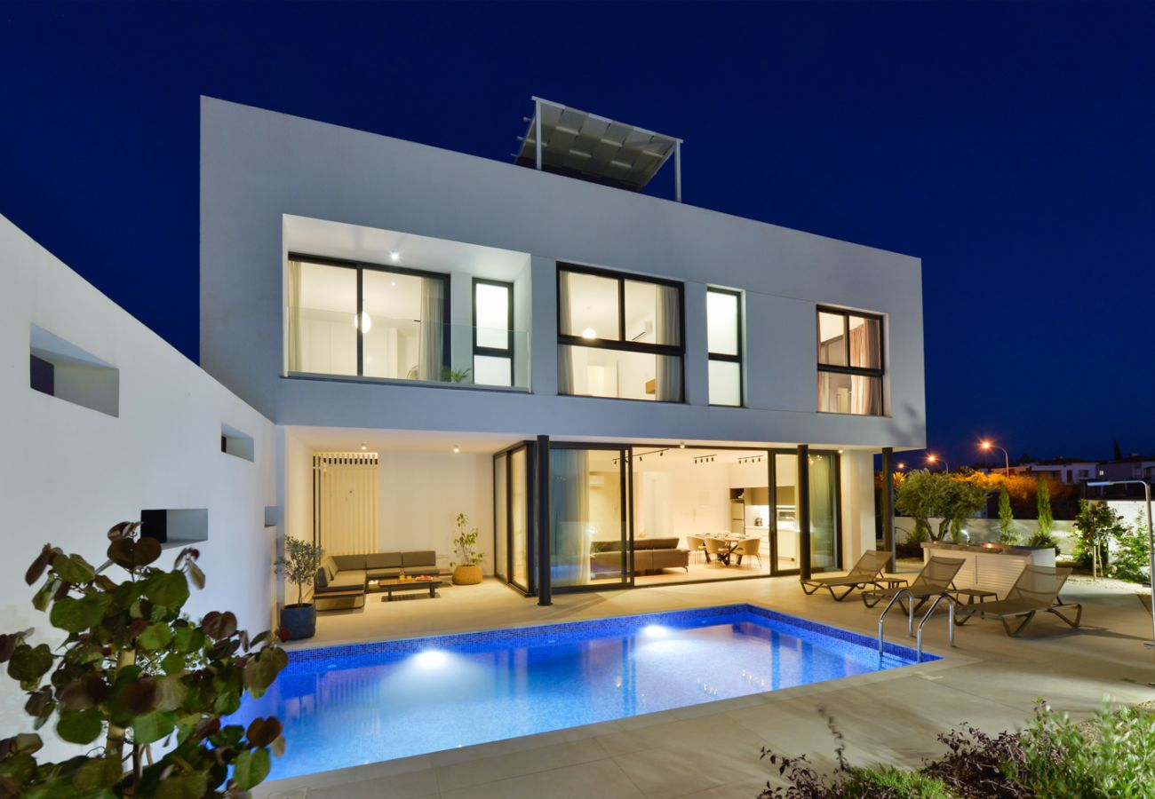 Villa/Dettached house in Protaras - Pernera Residence H20