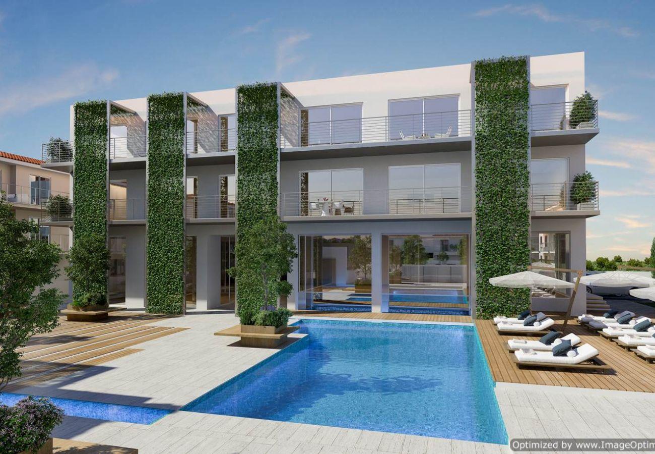 Studio in Paralimni - Protaras Resort Studio AH3
