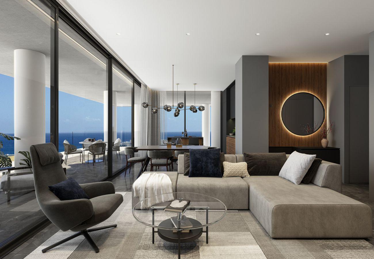 Apartment in Protaras - Eden Residence A301