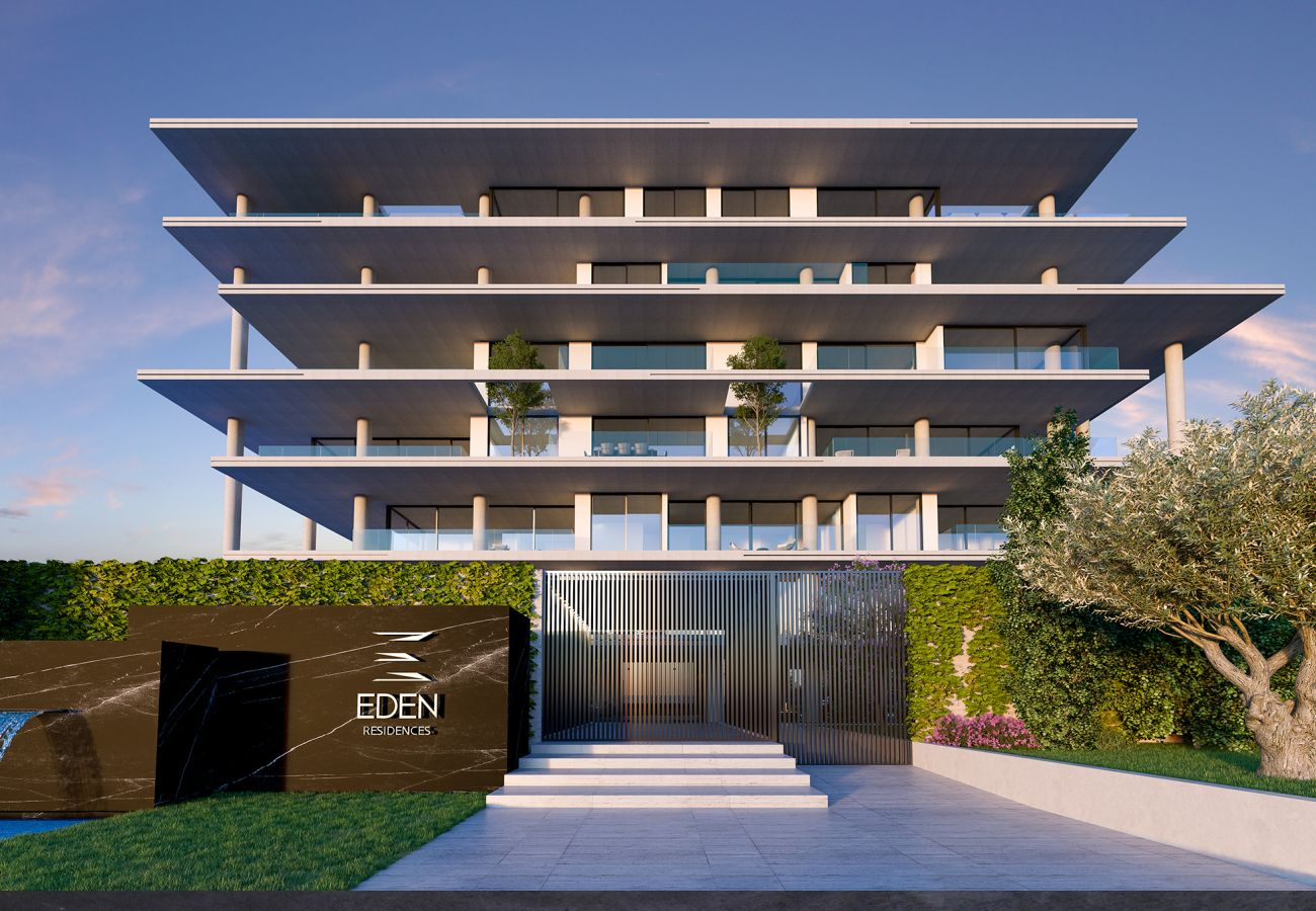 Apartment in Protaras - Eden Residence A102