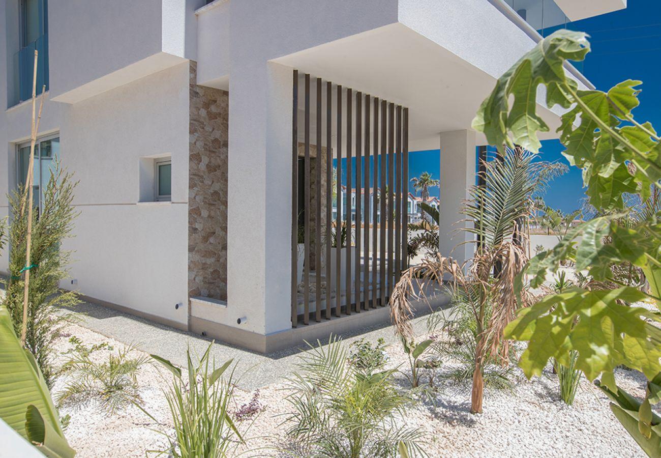 Villa/Dettached house in Protaras - Protaras Hills Residence