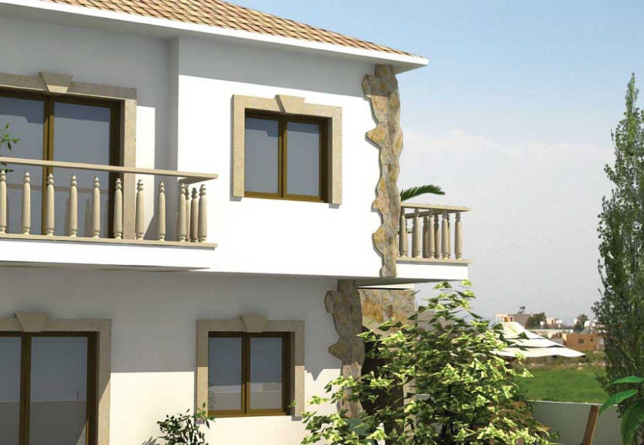 Villa/Dettached house in Xylofagou - Ayia Marina Villa