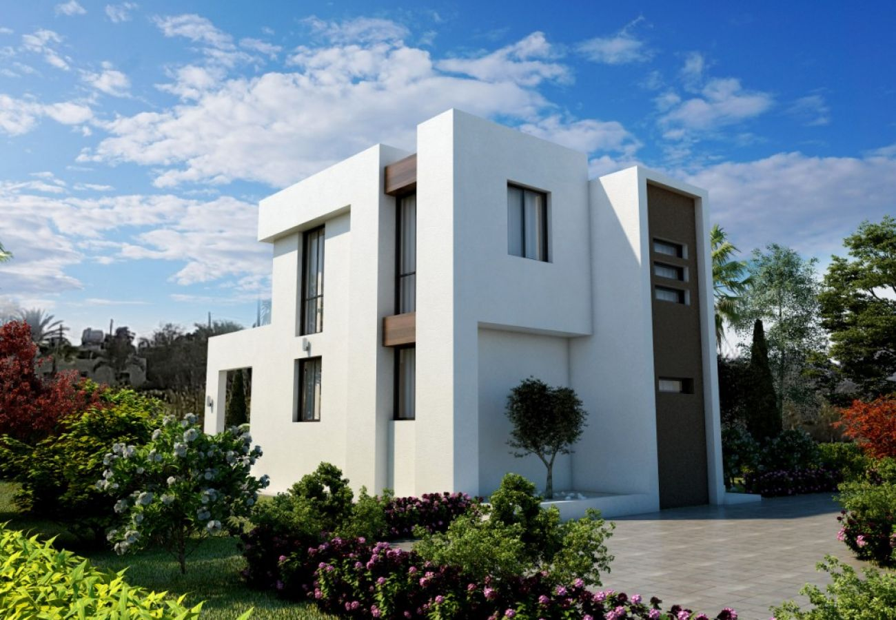 Villa/Dettached house in Ayia Napa - The Residence Villa H7