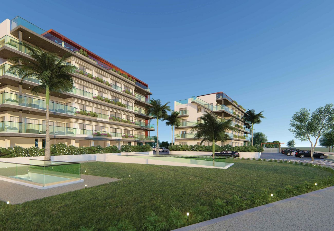 Apartment in Protaras - Emerald Bay Apartment B101