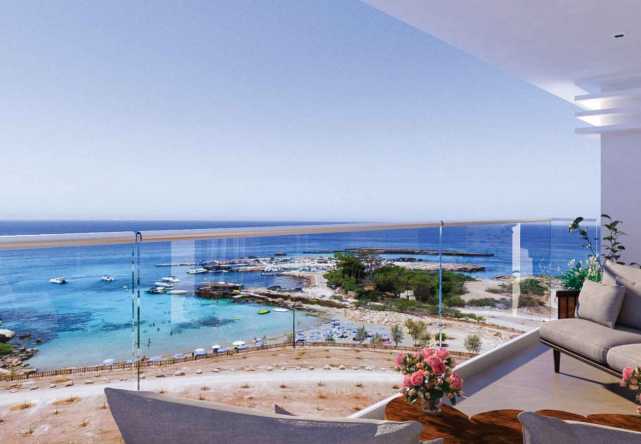 Apartment in Protaras - Emerald Bay Apartment B303