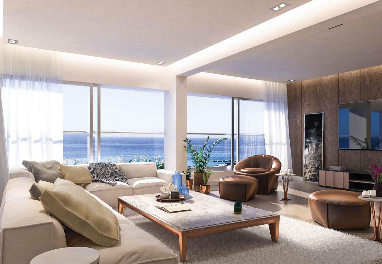 Apartment in Protaras - Emerald Bay Apartment C201
