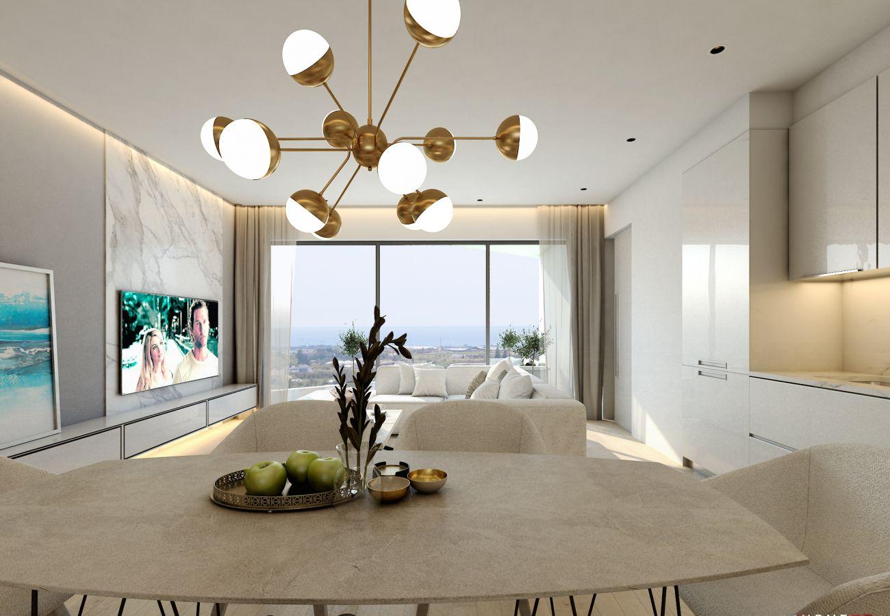Apartment in Paralimni - Indigo Residence A3