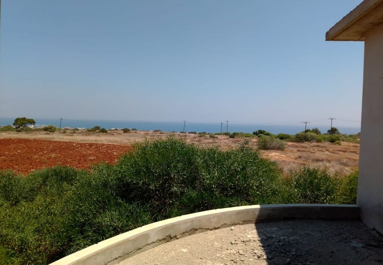 Villa/Dettached house in Protaras - Panoramic Sea View Villa