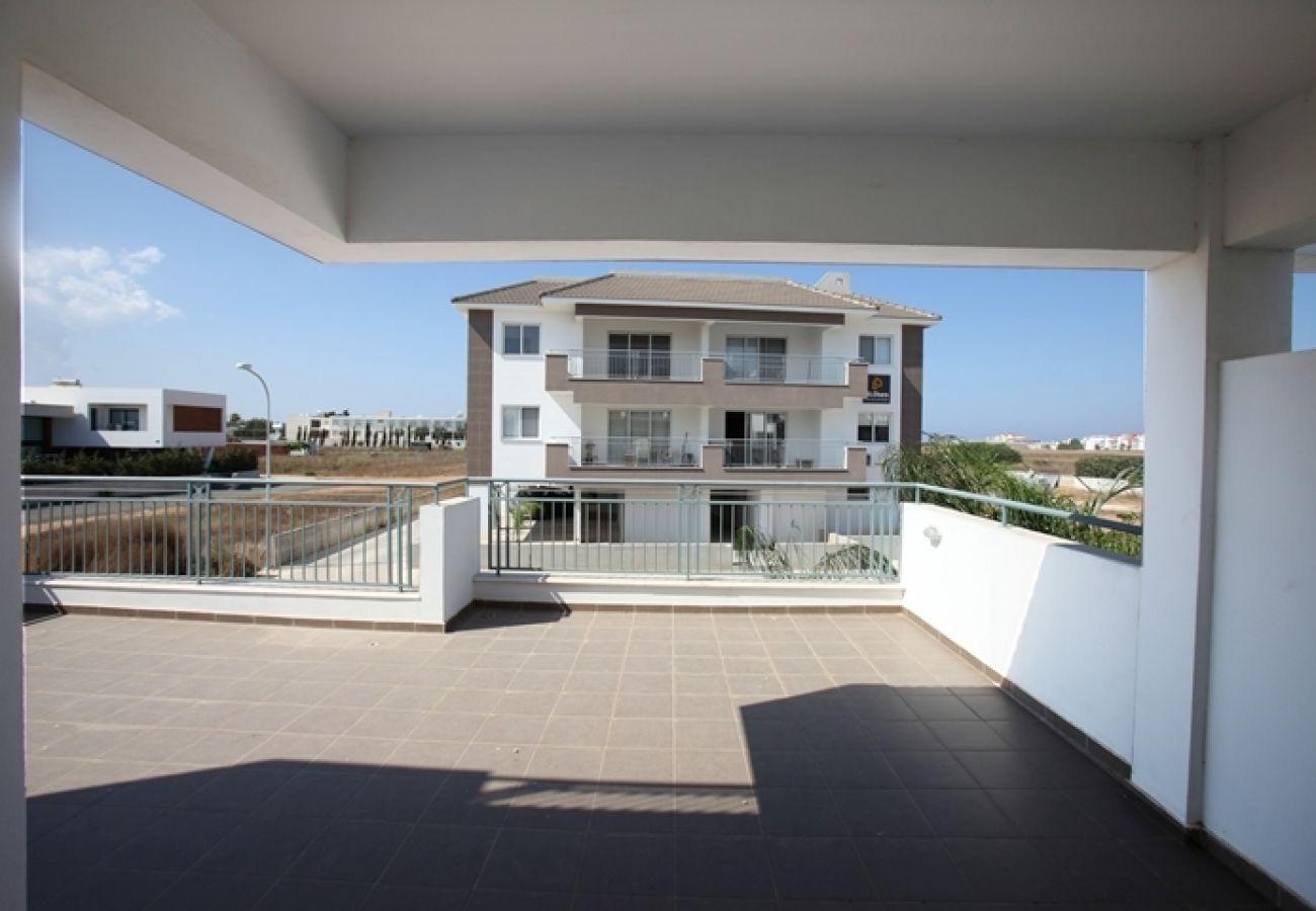 Apartment in Paralimni - Agios Panteleimonas Apartment A108