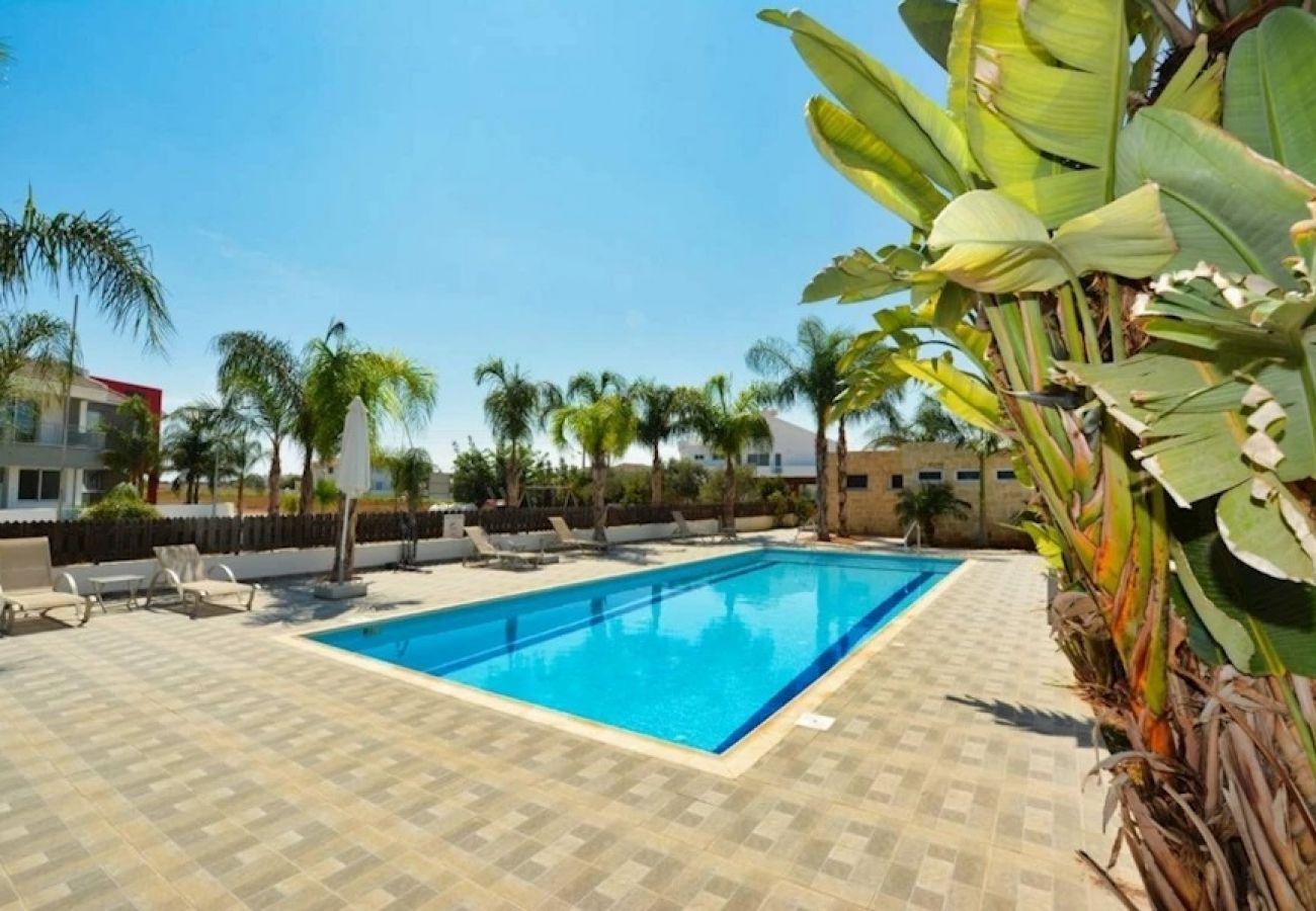 Apartment in Paralimni - Agios Panteleimonas Apartment A201
