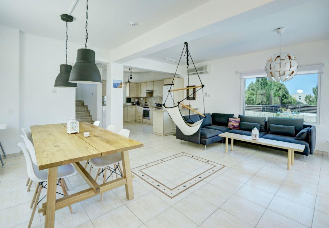 Villa/Dettached house in Protaras - Villa Marios