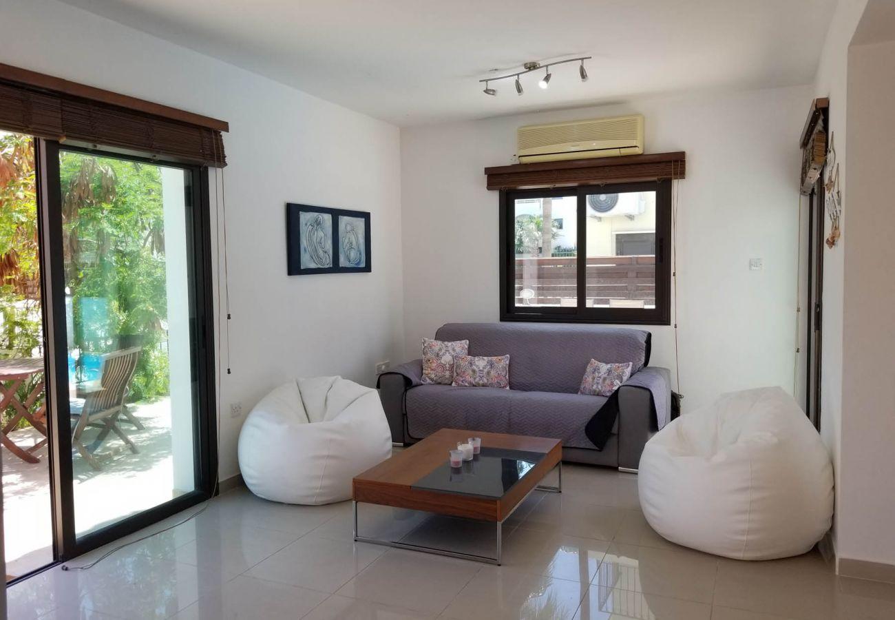 Villa/Dettached house in Protaras - Villa Astra