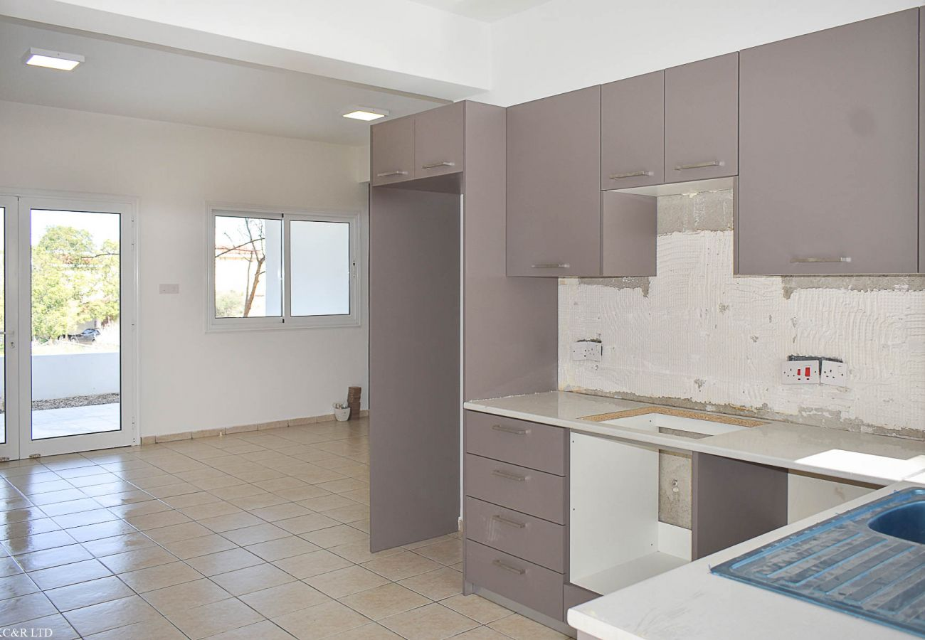 Apartment in Paralimni - Garden Apartment