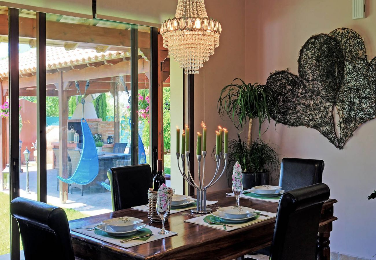 Villa/Dettached house in Protaras - Protaras Paradise Villa