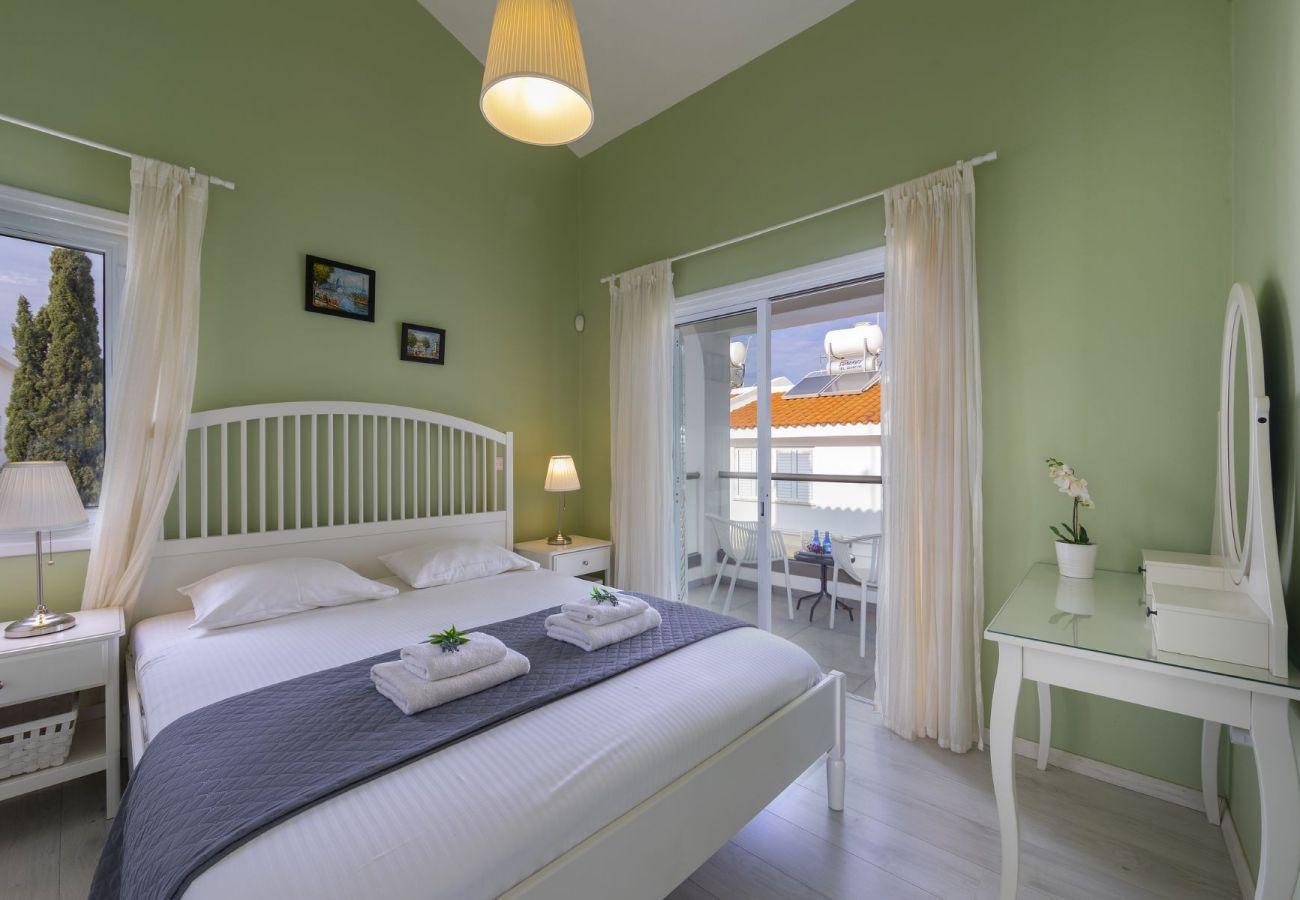 Villa/Dettached house in Protaras - Villa Juliet