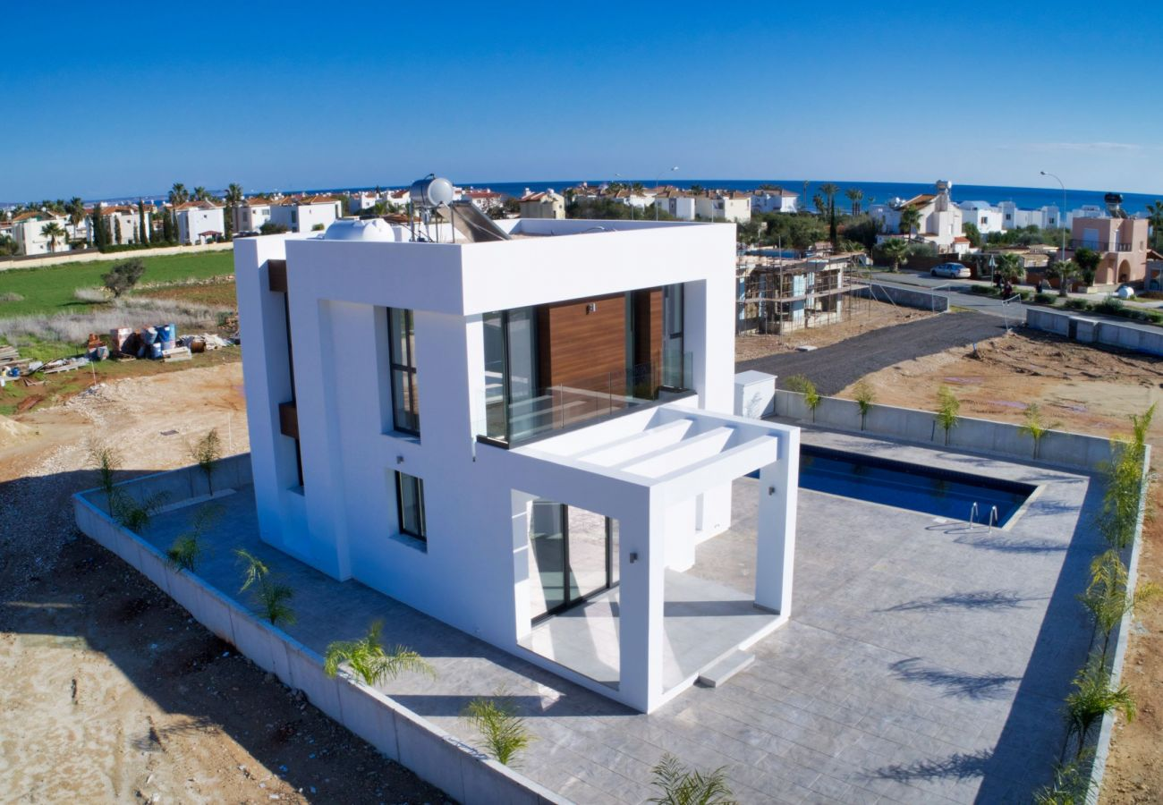 Villa/Dettached house in Paralimni - Sunhill Residence