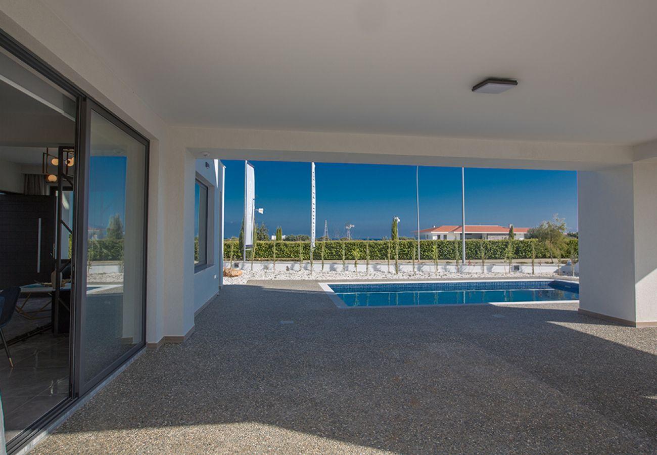 Villa/Dettached house in Protaras - Protaras Luxury Villas