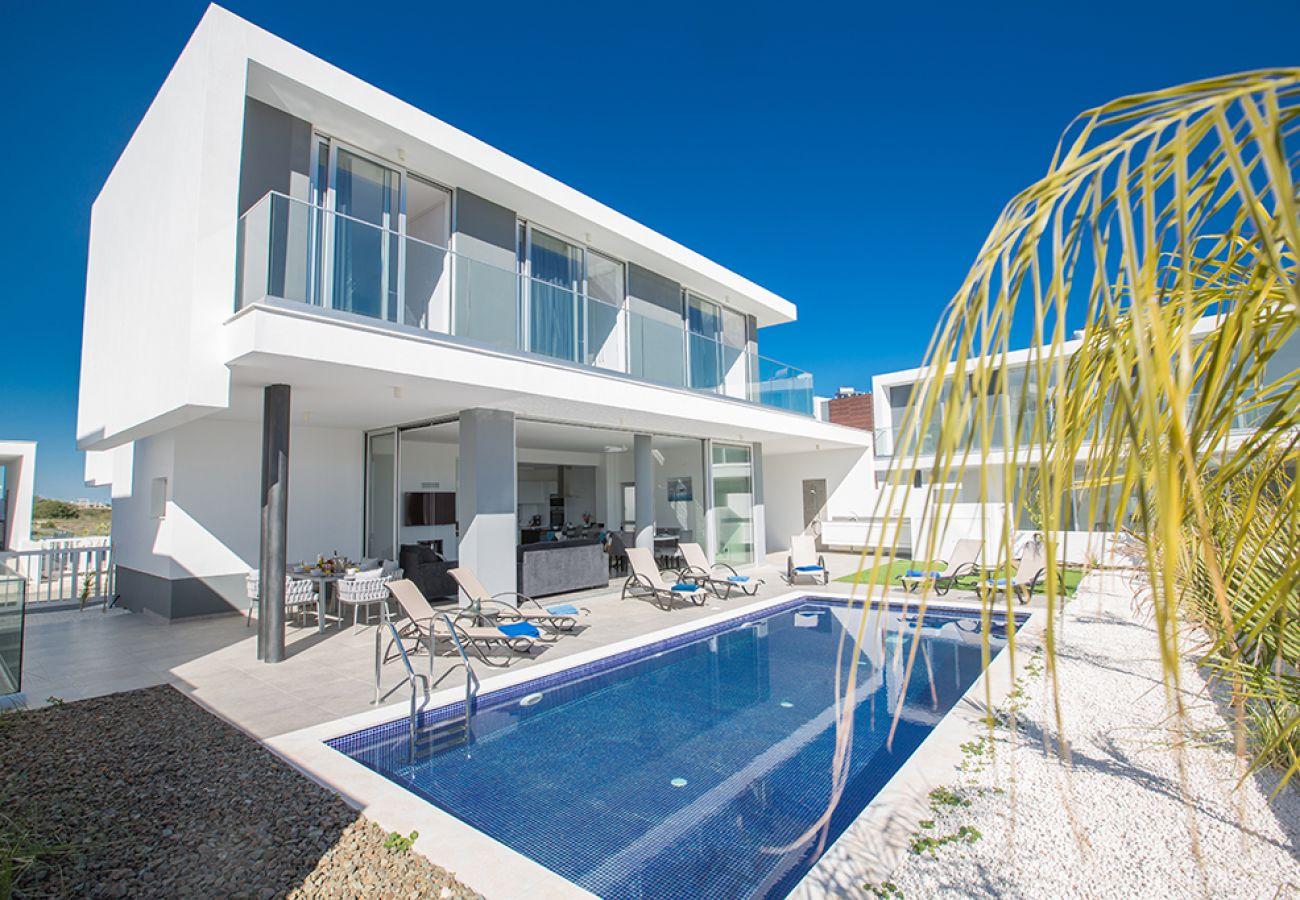Villa in Protaras - Protaras Olivine Pearl Villa 14