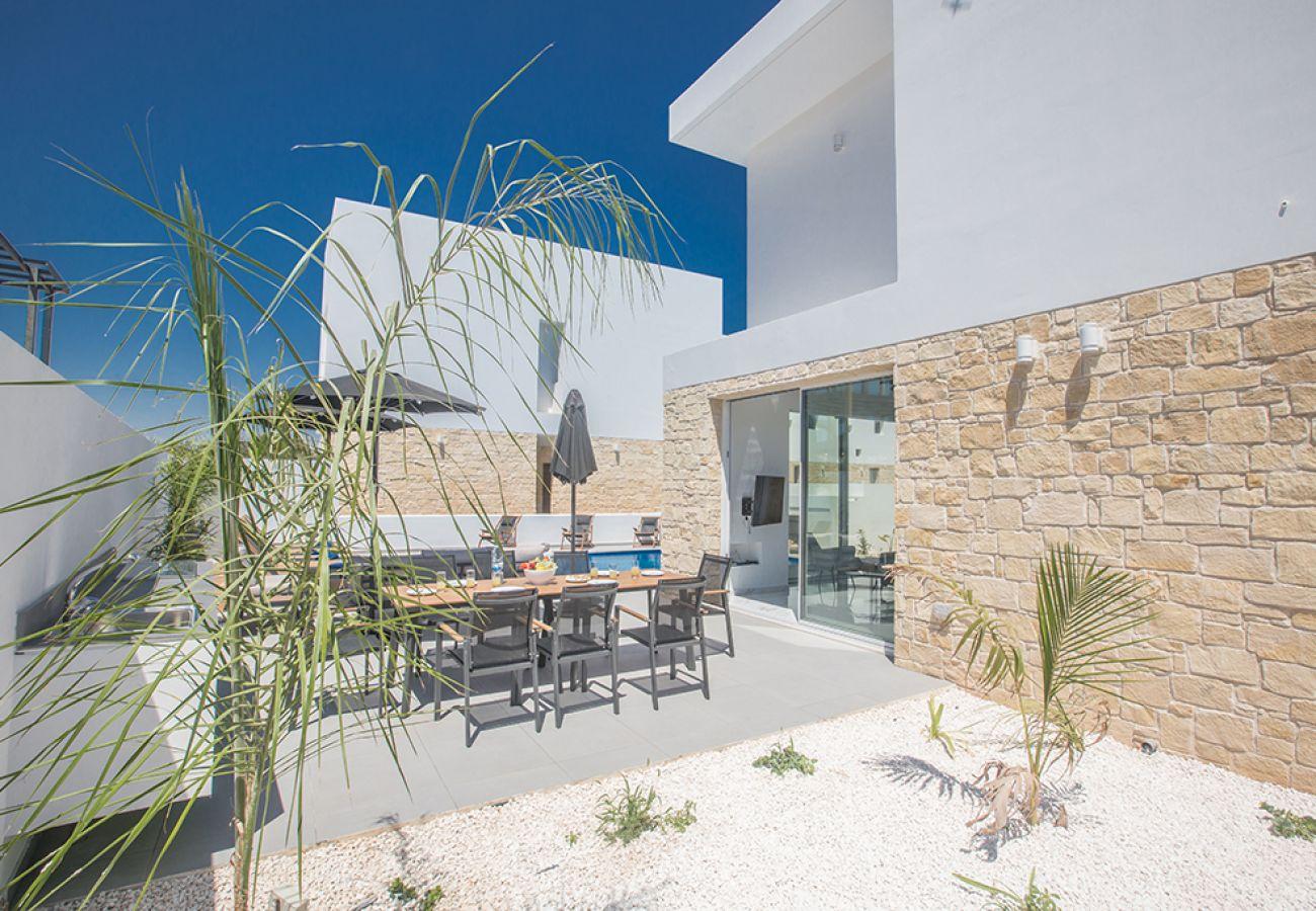Villa in Protaras - Protaras Vie Bleu Villa 1