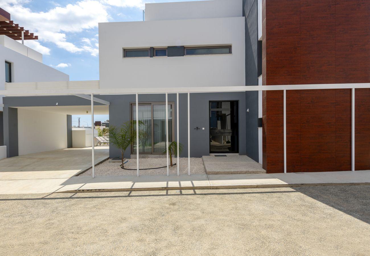 Villa in Protaras - Protaras Royal Pearl Villa 7