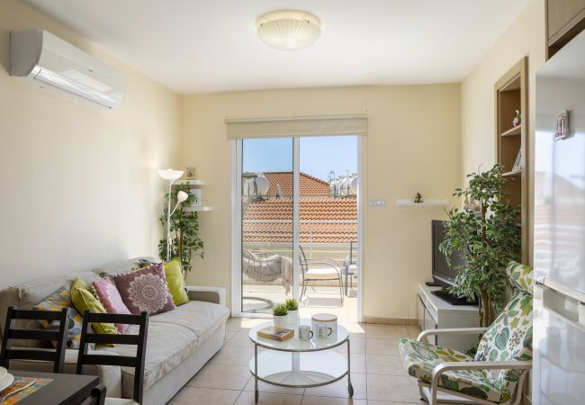 Protaras - Apartment
