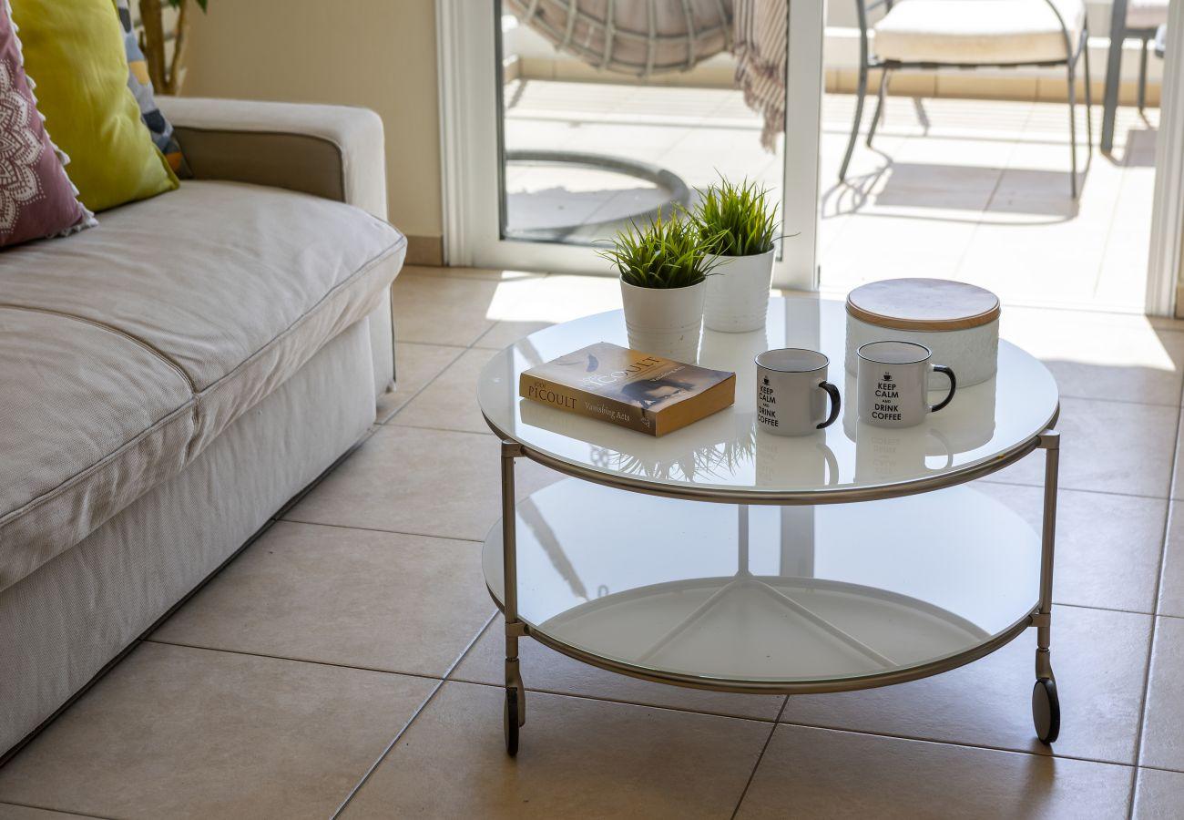 Apartment in Protaras - Protaras Mythical Suite